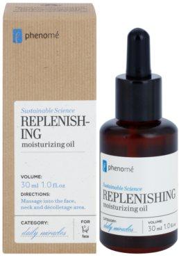 Phenomé Daily Miracles Moisturizing óleo nutritivo  para iluminar e alisar pele 1