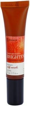 Phenomé Daily Miracles Brightening arcbőr élénkítő ápolás hiperpigmentációs bőrre