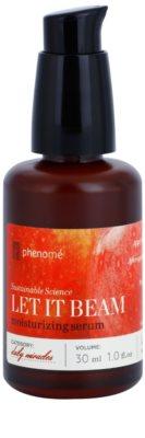 Phenomé Daily Miracles Brightening sérum hidratante para iluminar la piel