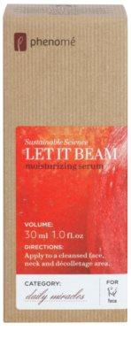 Phenomé Daily Miracles Brightening vlažilni serum za osvetlitev kože 1