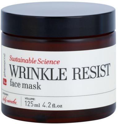 Phenomé Daily Miracles Anti-Aging protivrásková maska na obličej