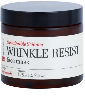 Phenomé Daily Miracles Anti-Aging przeciwzmarszczkowa maseczka do twarzy
