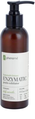 Phenomé Daily Miracles Imperfection delikatny peeling enzymatyczny do skóry  tłustej