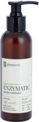 Phenomé Daily Miracles Imperfection peeling enzimático suave para pele oleosa