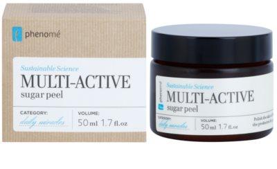 Phenomé Daily Miracles Cleansing Oberflächen-Peeling für alle Hauttypen 2