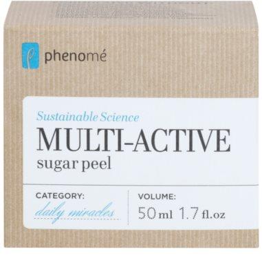 Phenomé Daily Miracles Cleansing Oberflächen-Peeling für alle Hauttypen 3
