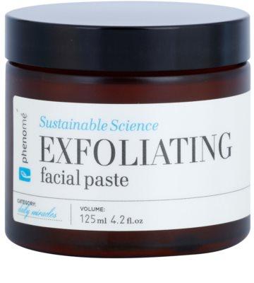 Phenomé Daily Miracles Cleansing eksfoliacijski piling za vse tipe kože