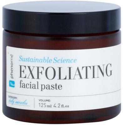 Phenomé Daily Miracles Cleansing Oberflächen-Peeling für alle Hauttypen