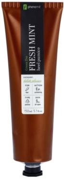 Phenomé Holistic Pleasure Green Tea eksfoliacijska pasta za pete
