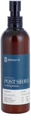 Phenomé His Moments High Potency охолоджуючий бальзам після гоління