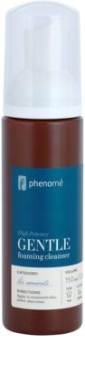 Phenomé His Moments High Potency sanfter Reinigungsschaum für empfindliche Haut
