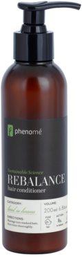 Phenomé Head in Heaven odżywka regenerująca do wszystkich rodzajów włosów