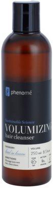 Phenomé Head in Heaven Volumen-Shampoo für feines Haar