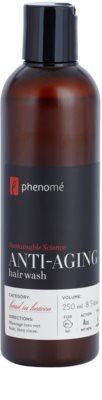 Phenomé Head in Heaven omlazující šampon pro suché a barvené vlasy