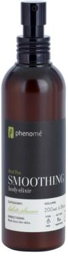 Phenomé Holistic Pleasure Red Tea loción corporal con efecto alisante