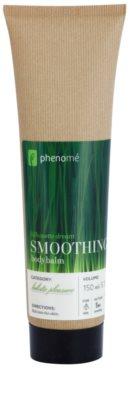 Phenomé Holistic Pleasure Silhouette Dream vyhlazující tělový balzám proti celulitidě