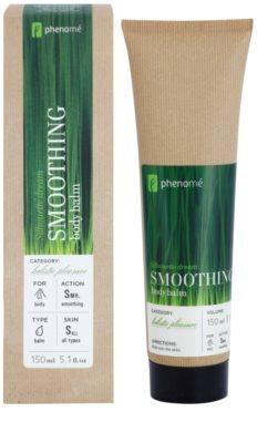 Phenomé Holistic Pleasure Silhouette Dream glättender Body-Balsam gegen Zellulitis 1