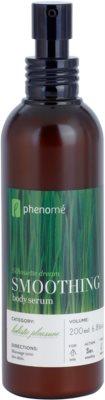 Phenomé Holistic Pleasure Silhouette Dream bőrpuhító szérum testre narancsbőrre