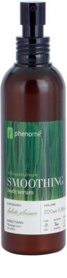 Phenomé Holistic Pleasure Silhouette Dream serum corporal con efecto alisante contra la celulitis
