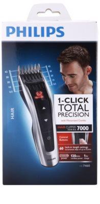 Philips Hair Clipper Series 7000 HC7460/15 maszynka do strzyżenia włosów 14