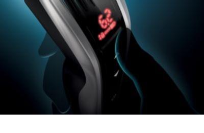Philips Hair Clipper Series 7000 HC7460/15 aparador de cabelo 7