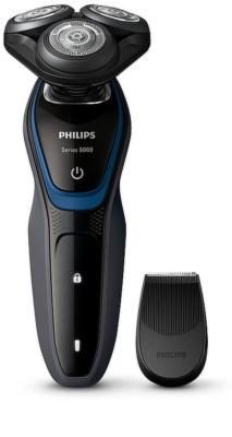 Philips Shaver Series 5000 S5100/06 holiaci strojček pre mužov