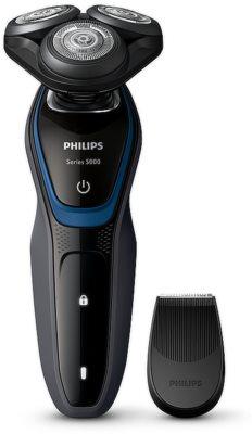 Philips Shaver Series 5000 S5100/06 maquinilla de afeitar para hombre