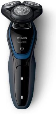 Philips Shaver Series 5000 S5100/06 holiaci strojček pre mužov 1