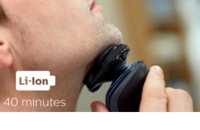 Philips Shaver Series 5000 S5100/06 holiaci strojček pre mužov 11