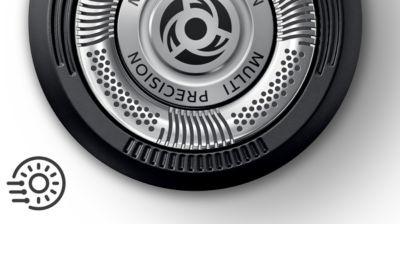 Philips Shaver Series 5000 S5100/06 holiaci strojček pre mužov 13