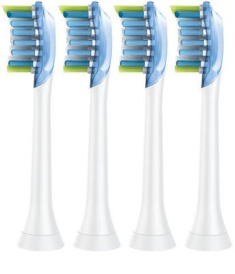 Philips Sonicare AdaptiveClean HX9044/07 náhradní hlavice pro zubní kartáček 4