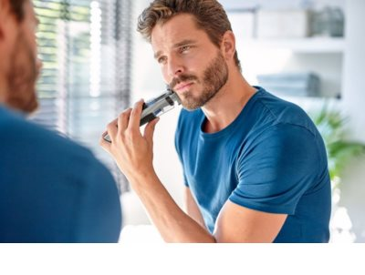 Philips Beardtrimmer Series 7000 BT7210/15 trimmer pentru barba 9
