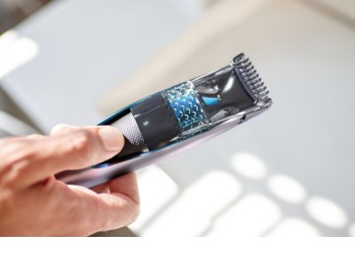 Philips Beardtrimmer Series 7000 BT7210/15 trimmer pentru barba 14