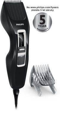 Philips Hair Clipper HC3410/15 машинка для стрижки волосся