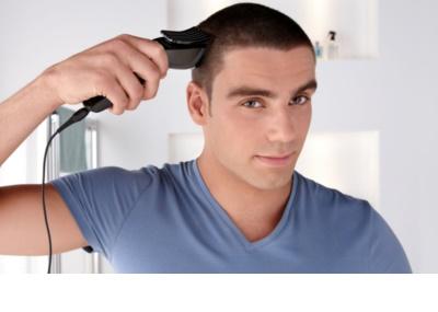 Philips Hair Clipper HC3410/15 машинка для стрижки волосся 3