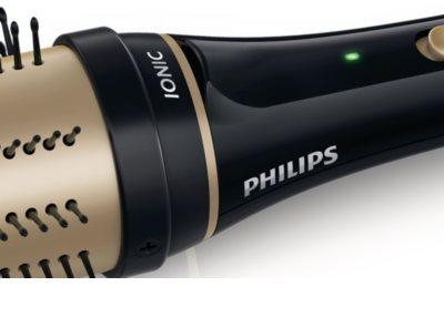 Philips KeraShine HP8632/00 perie pentru aranjarea parului 5
