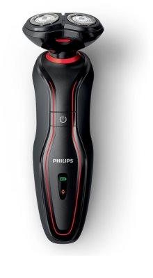 Philips Click & Style S738/17 самобръсначка за мъже 1