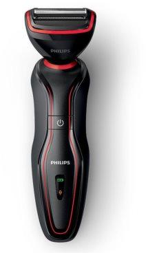 Philips Click & Style S738/17 самобръсначка за мъже 2