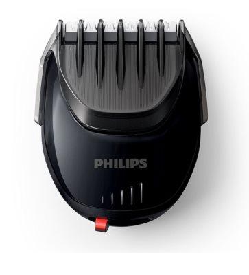 Philips Click & Style S738/17 самобръсначка за мъже 4