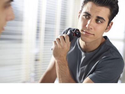Philips Click & Style S738/17 самобръсначка за мъже 11