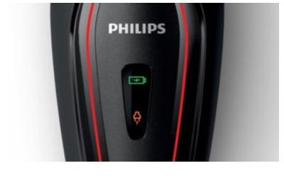 Philips Click & Style S738/17 самобръсначка за мъже 17