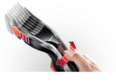 Philips Hair Clipper HC5440/15 zastřihovač vlasů 5