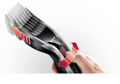 Philips Hair Clipper HC5440/15 hajnyírógép 5