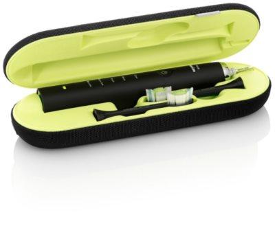Philips Sonicare DiamondClean HX9352/04 sonický elektrický zubní kartáček s nabíjecí sklenicí 3