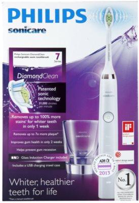 Philips Sonicare DiamondClean HX9332/04 cepillo de dientes eléctrico sónico con cargador en forma de vaso 16