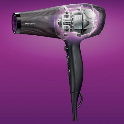 Philips Dry Care Pro BHD177/00 Haarföhn 9