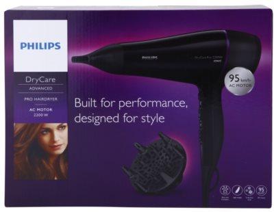 Philips Dry Care BHD176/00 suszarka do włosów 19