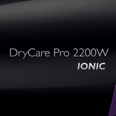 Philips Dry Care BHD176/00 suszarka do włosów 8