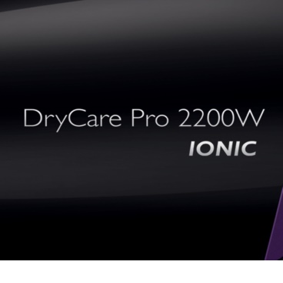 Philips Dry Care BHD176/00 фен для волосся 8