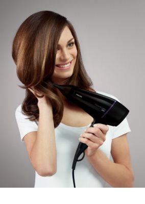 Philips Dry Care BHD176/00 suszarka do włosów 9